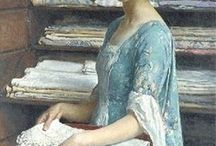 William Henry Margetson (1861 - 1940)