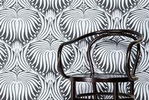 Rugs   Wallpaper / by Modern Matter