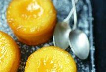 Gateau aux citrons