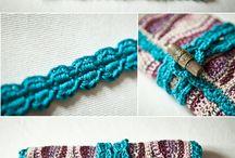 Crochets/Haakwerken