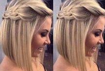 trenzas para cabello