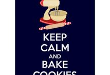 Quotes Baking and Cooking