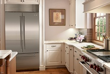 Beverly Hills kitchen refrigerator service