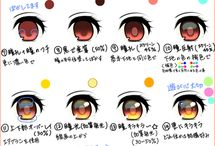 MY Eyes .