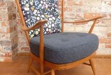 Ercol / Vintage Retro furniture