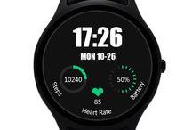 smart watches...