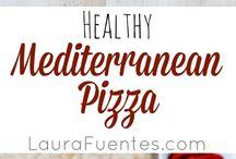 Recetas de Pizzas Caseras / Te gusta la pizza? Pues aquí tienes mis recetas favoritas