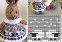 DIY. Knitting. Gakkard
