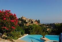 French Riviera Villas