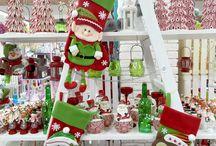 Ozdoby Bożonarodzeniowe 2016 / Christmas Decorations 2016