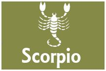 All about Scorpio / Follow our board to get Daily, Weekly, Monthly, Yearly predictions about Scorpio.