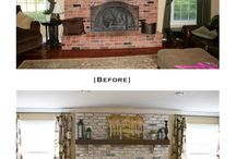 House Remodeling Ideas  / by Brittany Landwer