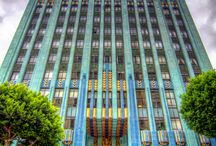 Buildings / by Ali Thomson