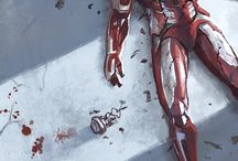 Captain America♡♡