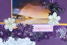 THE ROBINS NEST / SCRAPBOOKING AND CARDMAKING