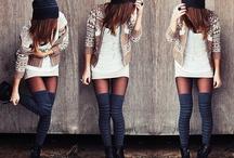 I Wish I Was Wearing This / by Tiffini Tindari