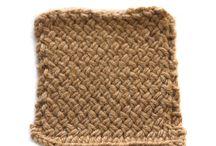 Knit/Crochet/Craft / by Mary Lou Wickstrom