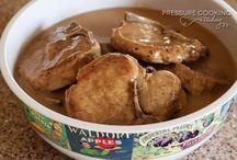 Recepten: Instant Pot & Pressure Cooker