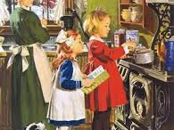 Norman Rockwell / Paintings of Norman Rockwell