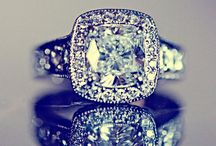 Rings And Pretty Things.