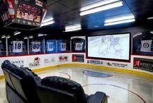 Icehockey home