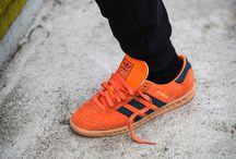 "adidas Hamburg ""Super Orange"" (S74837)"