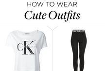 clothes, mode