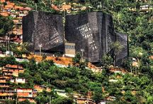 Colombie : lieux à visiter