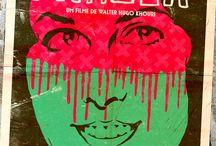 boca do lixo / achados sobre o cinema da década de 70 brasileiro, pornochanchada e a autenticidade escancarada.