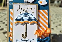 Stampin' Up! - Weather Together
