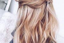 Haarstil