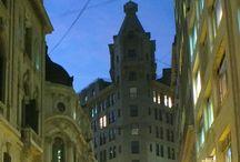 "Barrio New York Chile / Fotografías de Leonardo Moena para ""Hotel Boutique News"""