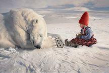 Fairy tale photography / Fantasy photography