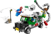 Collin's Lego Collection / by Nicolle Bryant