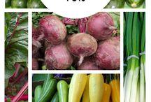 veg pot gardening