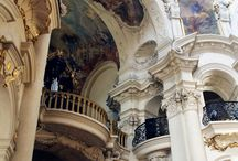 Interior Design/Architecture