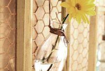 Vasesflowets