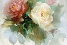 Culoare,parfum si gingășie florala