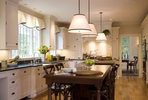 Beautiful Kitchens for Active Living / Functional kitchens for active living