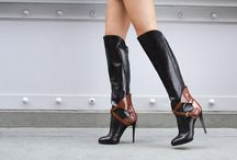 Boots Baby / by Victoria Williams