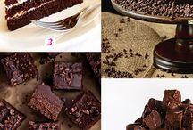 Po pierwsze: czekolada