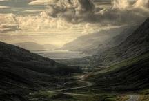 Beautiful places / by Linda Murphy Luna