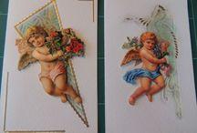 Mina kort  / Cornelia,s kort