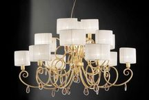 Bellart / Bellart is a manufacturer of luxury  chandeliers, lamps, applique made in Italy.  Luminous objects, but not only because they give light. Luminous because their presence illuminates the daily spaces and enrich them with new tastes of style, pleasant and original solutions able to match any style, from the classic to the modern.