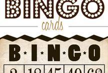 O&N Bingo show