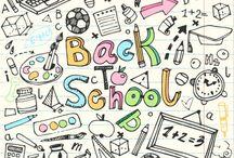 DOODLES - School