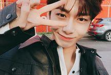 Hyungwon /   Chaebugi