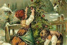 estampas navideñas