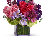 Flowers for Every Occasion / Flowers created and loved by Frank Gallo Florist. #Schenectady #AlbanyNY