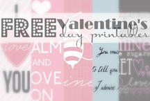 Valentines Day / All things Hearts
